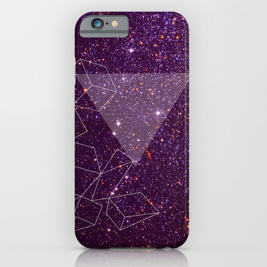 Galaxy Print iPhone & iPod Case