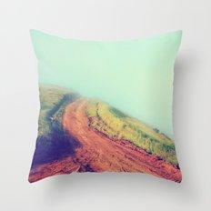 Catalina Throw Pillow