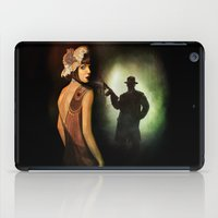 The Roaring Twenties iPad Case