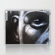 NY FACE Laptop & iPad Skin