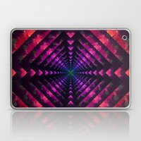 Spectrum Dimension Laptop & iPad Skin