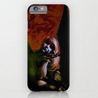 Shadow Comfort iPhone 6 Slim Case