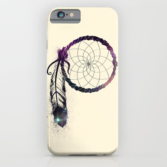 Dream on iPhone & iPod Case
