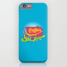 The World has Cooties iPhone 6 Slim Case