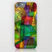 Bojhow iPhone 6 Slim Case