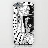 Boba Star iPhone 6 Slim Case