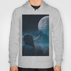 The seeker Hoody
