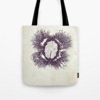 Chestnutbrain Tote Bag