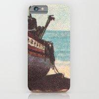 Shore Leave iPhone 6 Slim Case