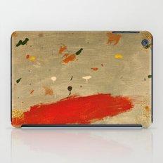 Clowning around iPad Case