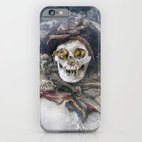 iPhone & iPod Case featuring The Beauty of the Long-Dead by Istvan Kadar Photography