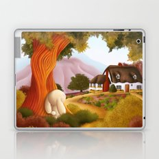Pathway to Home Laptop & iPad Skin