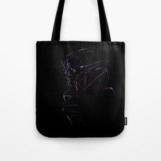 Saren Arterius - Mass Effect Tote Bag