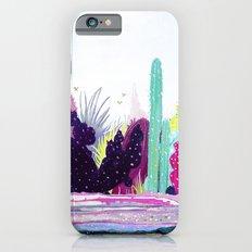 Cacti Watercolour Allsor… iPhone 6 Slim Case
