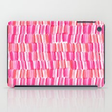 Hello watercolor iPad Case
