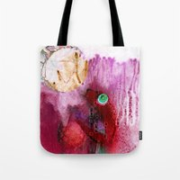 From Earth PerspeCtives Tote Bag