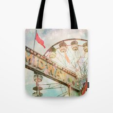 A Carnival In the Sky II Tote Bag