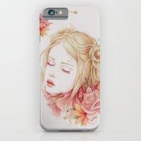 Atonement iPhone 6 Slim Case