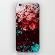 ζ Naos iPhone & iPod Skin