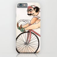 iPhone & iPod Case featuring Stella by Juan Weiss