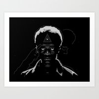 In Spirit Art Print
