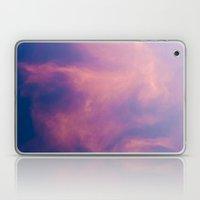 Boreal Purple Laptop & iPad Skin
