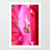 Crash_ 22 Art Print