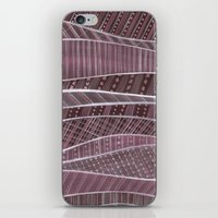 Pile On The Blankets iPhone & iPod Skin