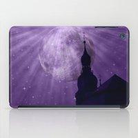 Starry Night - JUSTART �… iPad Case