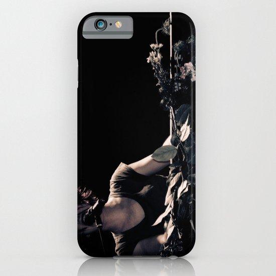 Amanda F*cking Palmer iPhone & iPod Case