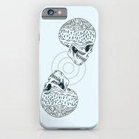 Skull Rain iPhone 6 Slim Case