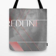 REDLINE Tote Bag