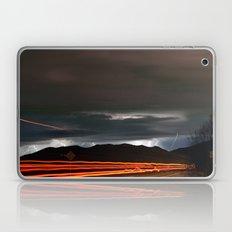 Cloud Road Arizona Laptop & iPad Skin