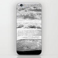 mare magnifico #1 iPhone & iPod Skin