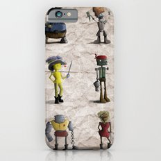 The Crew iPhone 6s Slim Case