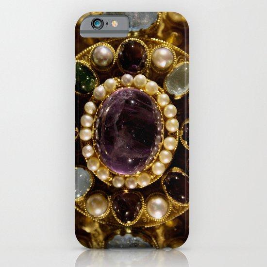 Gems  - JUSTART © iPhone & iPod Case