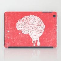 My Gift To You IV iPad Case