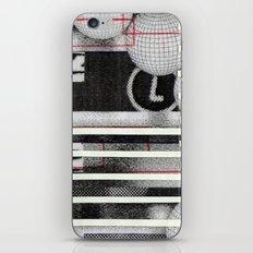 PD3: GCSD62 iPhone & iPod Skin