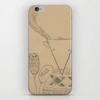 animal iPhone & iPod Skin