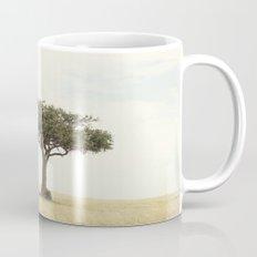 tree hugger::kenya Mug