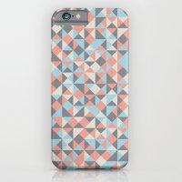 Terracotta iPhone 6 Slim Case