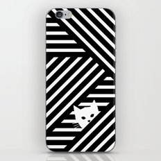 Peak iPhone & iPod Skin