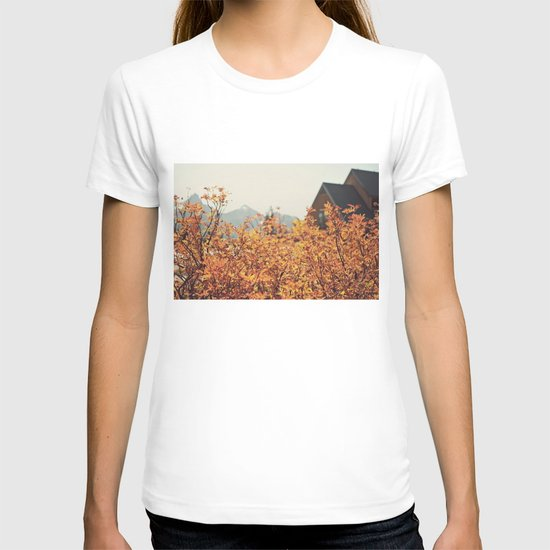 Mountain Lodge T-shirt