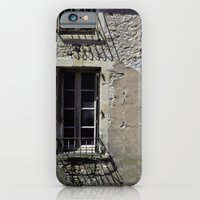 In France, by the window. iPhone 6 Slim Case
