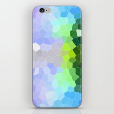 Spring Discovery  iPhone & iPod Skin