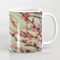 When Spring Was Autumn..… Mug