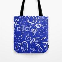 PoP!/2 Tote Bag