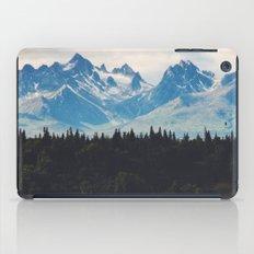 Mountain Valley iPad Case