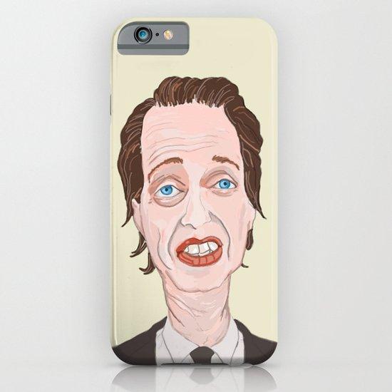 Buscemi iPhone & iPod Case