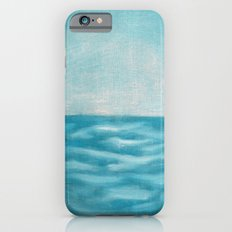 Water iPhone 6 Slim Case
